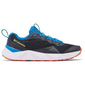 Columbia Facet 15 Schoenen Heren, black/fathom blue